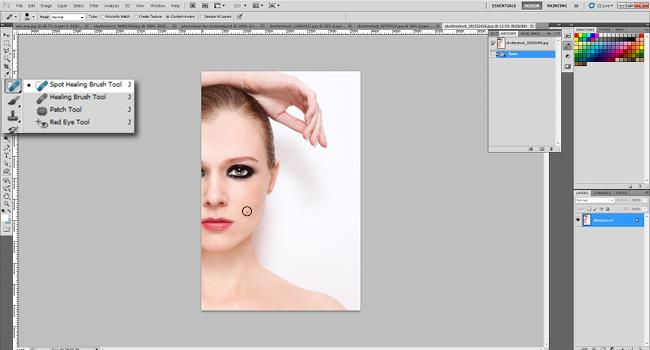 Engels - Nederlands - Frans - Photoshop CS5 - PDF …