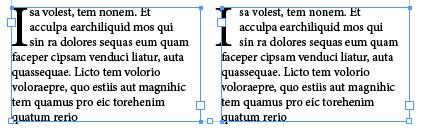 Adobe InDesign: typografische aanhalingstekens instellen