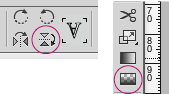 Adobe Indesign: tekst effecten, reliëf